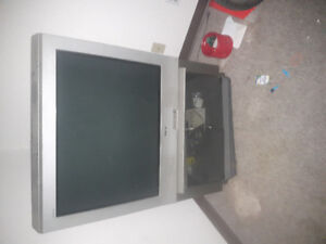 Selling tv