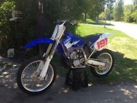 Looking for 2005 yz250 cylinder