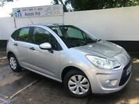 Citroen C3 Vt Hatchback 1.1 Manual Petrol