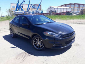 2014 Dodge Dart SXT Turbo *** BAD CREDIT ACCEPTED ***