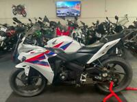 2012 Honda CBR125r 125cc == we accept p/x / sell us your bike
