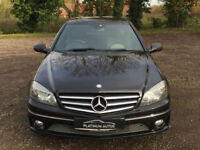 Mercedes-Benz Clc Class 2.1 CLC220 CDI Sport 2dr Auto