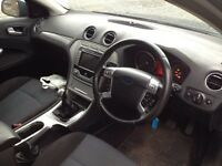 Ford mondeo mk4 dash dashboard complete with airbag 57+ breaking spares