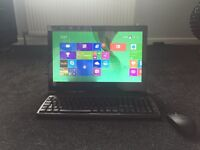 Acer aspire z1-601 all in one pc