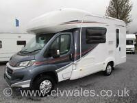 Auto-Trail Imala 615 *** DUE IN *** MANUAL 2017