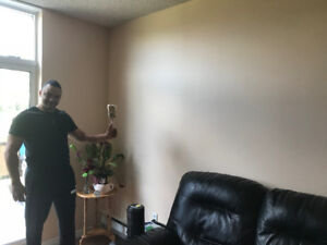 Summers painting and plastering