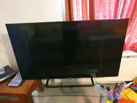 Panasonic LCDTV 50 inches 50 tx 5a4000b