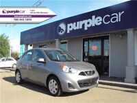 2015 Nissan Micra SV only $98 biweekly with A/C !!!!!
