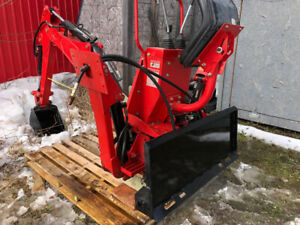 3point Hitch Backhoe | Kijiji in Ontario  - Buy, Sell & Save