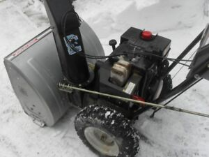 WANTED:  old  SNOWBLOWERS