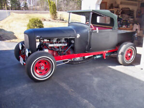 1934 FORD ROADSTER PU...SUMMER SALE!!!
