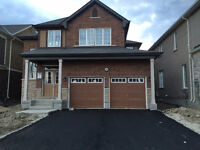 Brand New Stunning 4 bedroom detached house