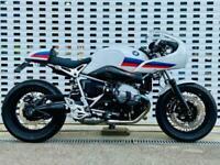 BMW R nine T R NINET RACER