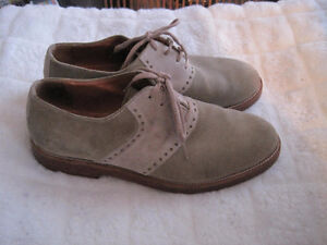 To Boot New York Italian Made Shoes by Adam Derrick - Size 8.5