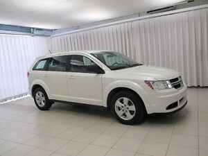 2015 Dodge Journey One Owner! Canada Value Package! SUV