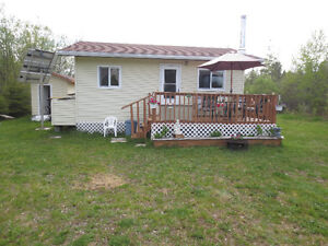 REDUCED - Cottage on South Bay Mouth, Manitoulin Island