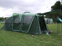 Coleman Weathermaster L Tent