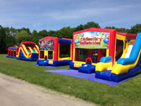 FUNDRAISER & FUNFAIR INFLATABLES & MORE RENTALS FREE PRODUCTS TO