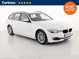 2014 BMW 3 SERIES 320d EfficientDynamics Business 5dr Estate