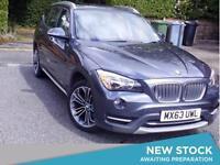 2013 BMW X1 xDrive 20d xLine 5dr