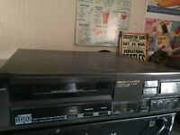 Marantz Compact Disc Player