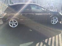 Vauxhall Astra 1.9 cdti SRI 150bhp 2007