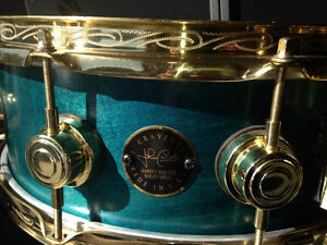 Snare DW Craviotto 14x5.5 - collection West Island Greater Montréal image 6