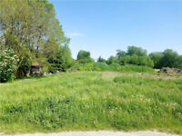 Building Lot for Sale in Harriston