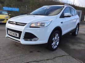Ford Kuga 2.0TDCi ( 163ps ) 4X4 2013.25MY Titanium