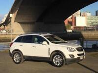 2012 Vauxhall Antara 2.2 CDTi SE AWD 5dr (Nav)
