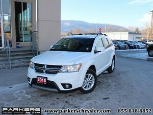 2015 Dodge Journey 0  - Low Mileage
