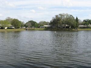 Villa on Lake~MAY is Available~ Venice~Sarasota Florida!