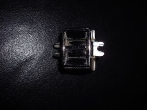 1968 cadillac deville door lockout switch