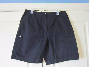 2 Pairs Shorts - Size 18 from Laura's