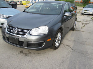 2010 Volkswagen Jetta Comfortline Sedan No Accident Clean Maint
