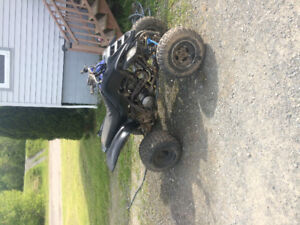 Looking for 660 raptor parts