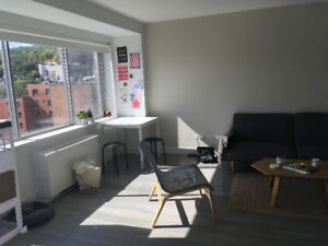 Large, Bright Studio Available Oct. 1st