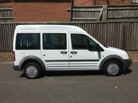 Ford Tourneo Connect 1.8 TDCI 90 LWB 5 SEAT