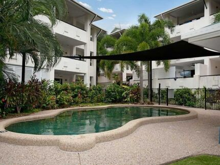 QUITE, PRIVATE, CLOES TO CITY!! GREAT CONDITION AND LOCATION Parramatta Park Cairns City Preview