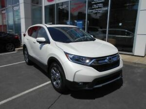 2018 HONDA CR-V EX AWD HEATED SEATS AND BACK UP CAMERA
