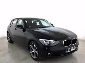 2014 BMW 1 SERIES 118d SE 5dr Step Auto