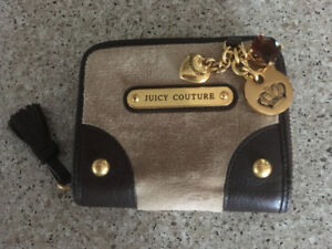 Juicy Couture Wallet - New!