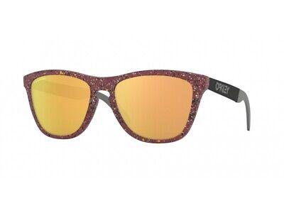 Sonnenbrille Oakley OO9428 Frogskins Mix 942810 Prizm Gold Pink (Oakley Sonnenbrille Pink)
