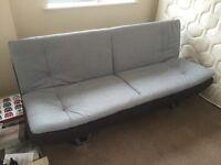 Unused New Sofa Bed