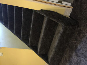 carpet installation and repairs re-stretches and stairs case London Ontario image 4
