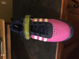 Adidas women Weightlifting shoes
