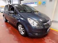 Vauxhall/Opel Corsa 1.4i 16v 2008MY SXi