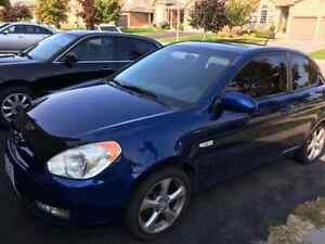 GREAT!!!!!AMAZING CONDITION 2007 HYUNDAI ACCENT FILLS UP AT $30
