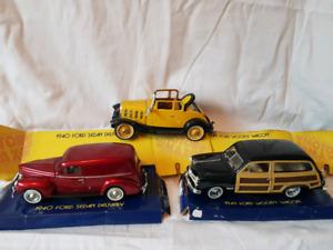 Motor max model cars