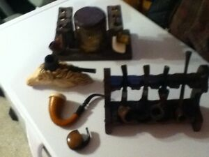 Pipe Smoker Collection